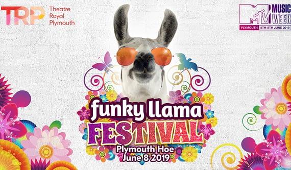 Funky Llama Festival 2019