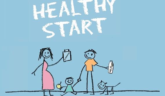Healthy Start Scheme